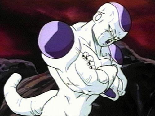 Frieza Full Power