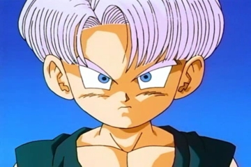 DBZ Trunks