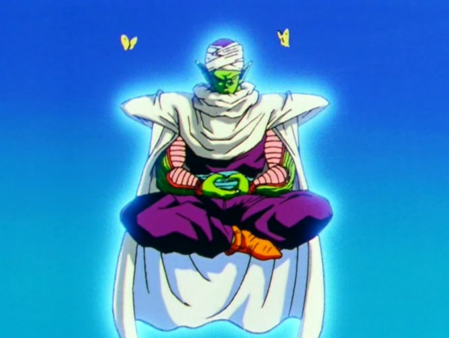 Super Namek